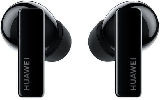Huawei FreeBuds Pro - zánovné