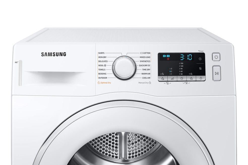 Samsung sušička prádla DV80TA020TE/LE