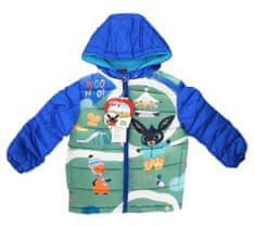 """SETINO Fantje zimska jakna """"Bing"""" - svetlo modra - 116 / 5–6 let"""
