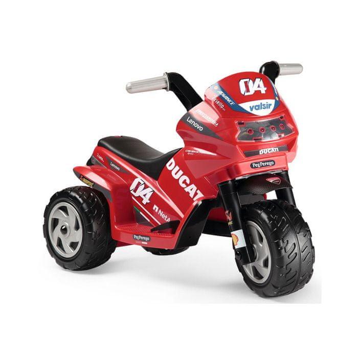 Peg Perego Ducati Mini Evo