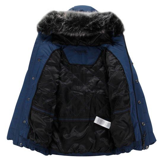 ALPINE PRO Icybo 4 otroška bunda