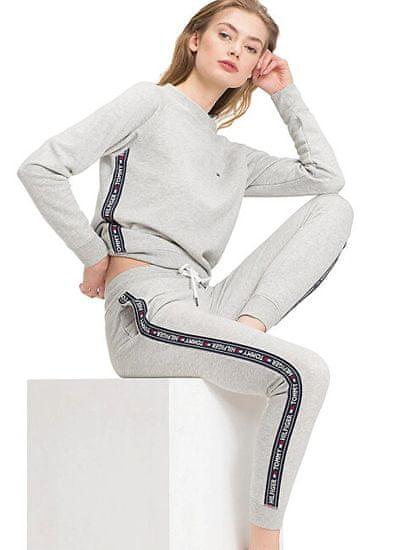 Tommy Hilfiger Spodnie dresowe UW0UW00564 UW0UW00564 -004