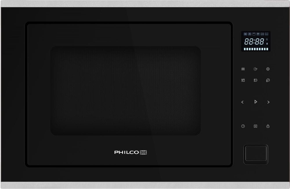 Philco vestavná mikrovlnná trouba PMD 3410 BIX