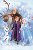Jerry Fabrics Frozen 2