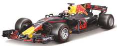 BBurago Model F1 Red Bull Racing RB13 1:18 Verstappen