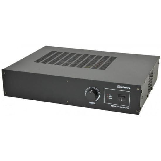 Adastra RS120, zesilovač, 100V, 120W