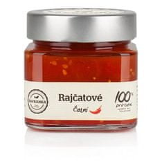 Marmelády Šafránka Čatní rajčatové 270g