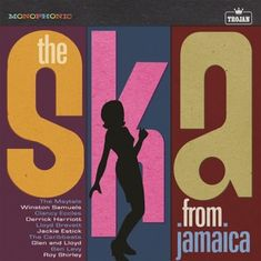 The Ska (From Jamaica) - LP