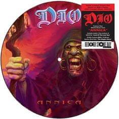 Dio: Annica - LP