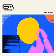 Groove Armada: Edge Of The Horizon (2x LP) - LP