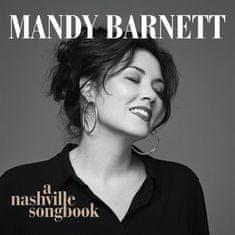Barnett Mandy: A Nashville Songbook - CD