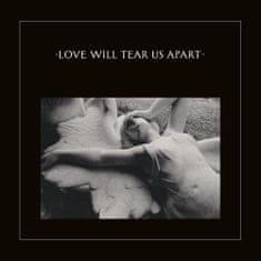 Joy Division: Love Will Tear Us Apart - LP