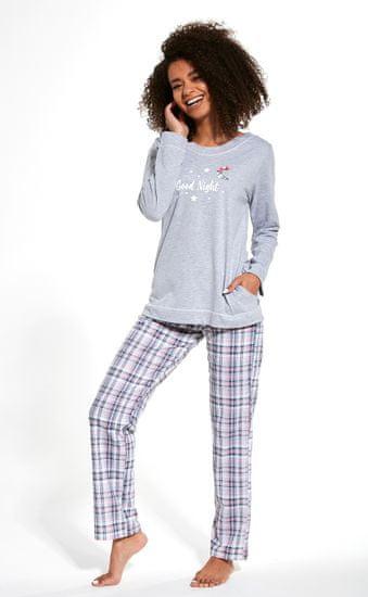 Cornette Dámské pyžamo Cornette 679/254 Good Night