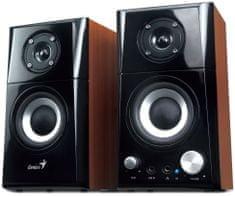 Genius SP-HF500A v2 (31730032400) zvočniki