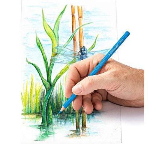 Staedtler Design Journey barvice akvarel, 12/1
