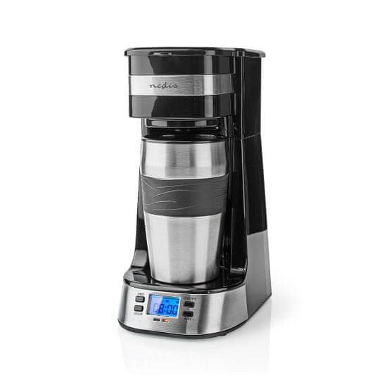 Nedis ekspres do kawy KACM310FBK