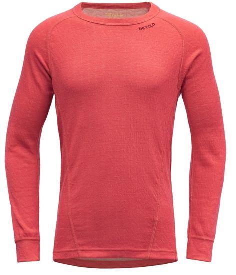 Devold Duo Active Junior Shirt dekliška funkcionalna majica
