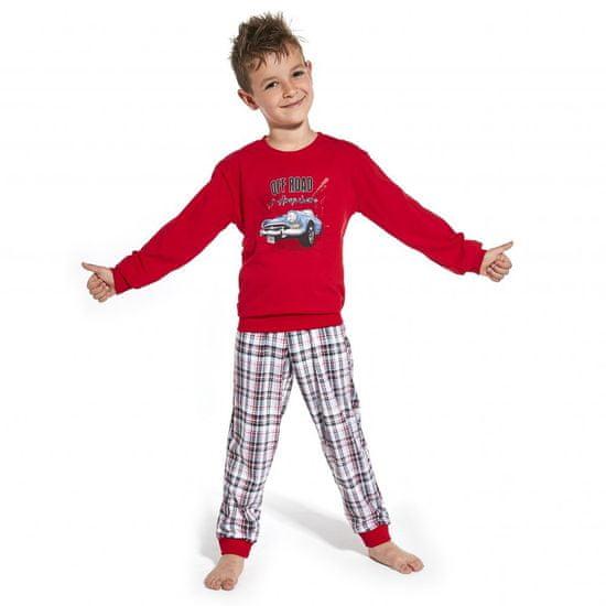 Cornette Chlapecké pyžamo 593/104 kids - CORNETTE