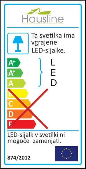 Hausline LED luč, HL-B61-LG-27