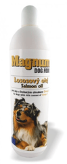 Magnum lososovo olje, 1000 ml