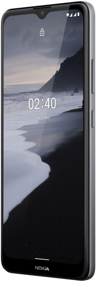 Nokia 2.4, 2GB/32GB, Charcoal