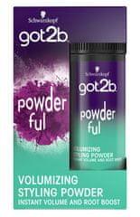 got2b Powder'ful puder za lase, za volumen, 10 g