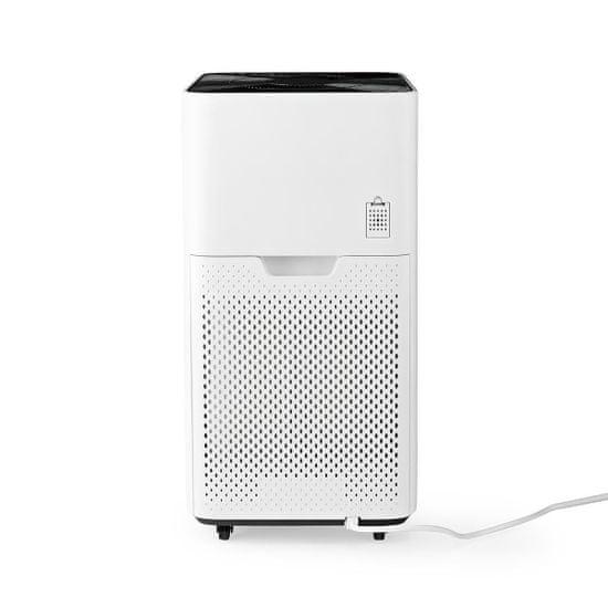 Nedis oczyszczacz powietrza AIPU300CWT