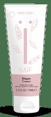 NAIF Krém na opruzeniny pro děti a miminka 75ml