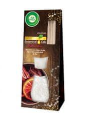 Air wick dišeče palčke z aromo kuhanega vina, 30 ml