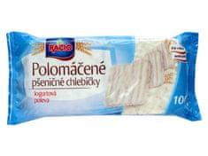 RACIO chlebíčky pšeničné s jogurtovou polevou 100g (bal. 20ks)