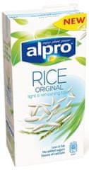 Alpro ryžový nápoj 1l (bal. 8ks)