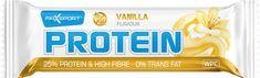Max sport tyčinka vanilka 60g (bal. 24ks)