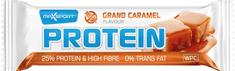 Max sport tyčinka karamel 60g (bal. 24ks)