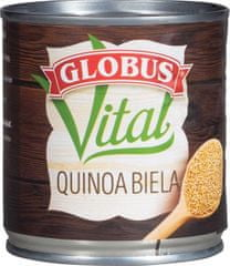 Globus Quinoa biela 150g (bal. 12ks)