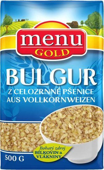 Gold Menu Bulgur 500g (bal. 7ks)