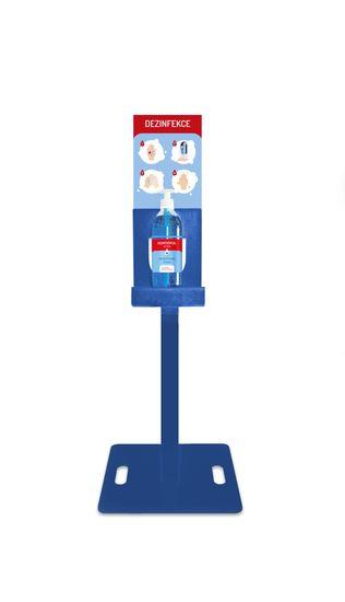 Stojanynadezinfekci BASIC dětský + 500ml gel