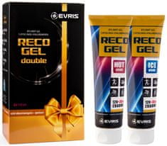 Evris Reco Gel Double 2×150 ml mix