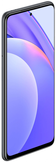 Xiaomi Mi 10T Lite pametni telefon, 6GB/128GB, 5G, siv