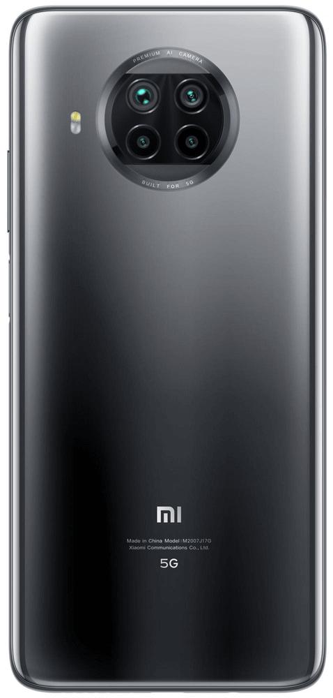 Xiaomi Mi 10T Lite, 6GB/128GB, Pearl Gray - zánovní