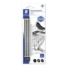 Staedtler Design Journey oglje v svinčniku, 3/1 + senčilo
