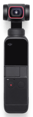 DJI Pocket 2 Creator Combo kamera, črna