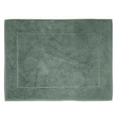 Framsohn frottír fürdőszobaszőnyeg, 50x70 cm, sötétzöld