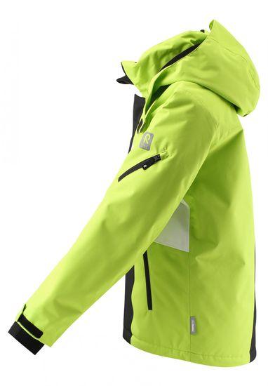 Reima chlapčenská lyžiarská bunda Laks