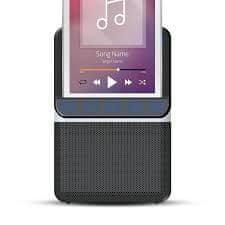 WHD Sounds Good Pretočni jukebox za vtičnico - Jackport Bluetooth