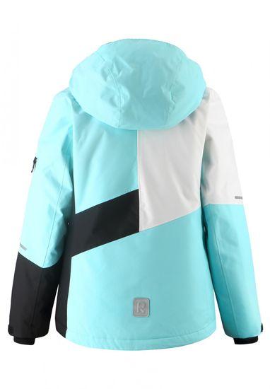 Reima dievčenská lyžiarska bunda Seal