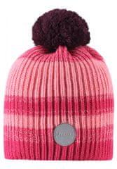 Reima dekliška kapa Hinlopen, 48 - 50, roza