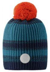 Reima fantovska kapa Hinlopen, 48 - 50, temno modra