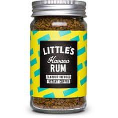 Little's Instantní káva s příchutí rumu