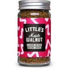 Little's Instantní káva s příchutí ořechů a javorového sirupu