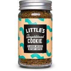 Little's Instantní káva s příchutí perníčku